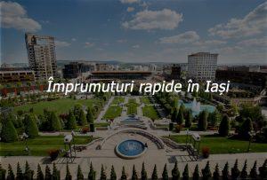 Împrumuturi nebancare Iași